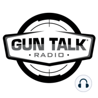 Cryptocurrency for Gun Shops; Testing Ammo In Pistols; Why Your Rifle Shoots Low At Close Range: Gun Talk Radio | 03.14.21 Hour 2: Gun Talk National Radio Show