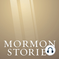 1407: Mormon Faith Crisis Stake Fireside: Patrick Mason in Logan/Cache Valley, Utah (2021): Today I share (and provide reactions to) a recent fireside given on February 28, 2021 by faithful Mormon scholar and Utah State University professor Patrick Mason given at the Logan Utah Cache West Stake. This is a re-recording. I decided to re-record...