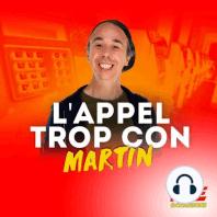 Démarchisme téléphonique - Best of de l'Appel trop con de Rire & Chansons