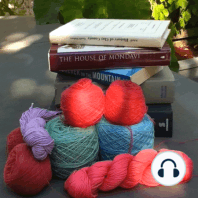 Episode 222: It has Tassels: Book Talk starts at 41:25 Recorded March 22, 2021  Virtual get-together via Zoom on Saturdays, 12 noon PST - Details  Our Anything-But-Wool KAL is ongoing! From February 15 to May 15, knit or crochet a project of at least...
