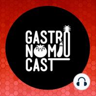"""GASTRONOMICAST 065 – Claudio Poblete: El músico James Brown era conocido como """"the hardest working man in show business"""". Bueno, nuestro invitado de hoy podría recibir un calificativo similar en el ámbito de la gastronomía …"""