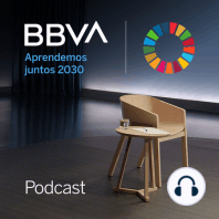 """Pere Estupinyà: """"La ciencia podría ser nuestro sexto sentido"""": BBVA Aprendemos Juntos Ep. 200"""