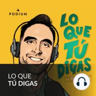 #61: Luis Castellanos - Lo que las palabras esconden