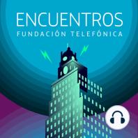 """Darío Gil y las """"Fronteras de la tecnología"""""""