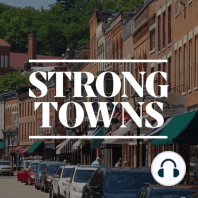 Strongest Town Webcast: Lockport, IL vs. Oxford, MS (Audio Version): Strong Towns president Chuck Marohn has a conversation with representatives from our two Strongest Town finalists: Mayor Steve Streit of Lockport, and Mayor Robyn Tannehill of Oxford.  To vote in the matchup, go here: https://www.strongtowns.org/journal...