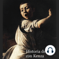 #22 Máscara Chokwe de Africa Central - Historia del arte con Kenza