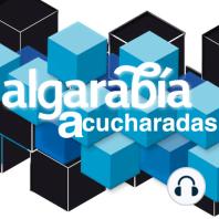 Algarabía 105: Retomamos la charla en torno a nuestro número 105 de Algarabía.