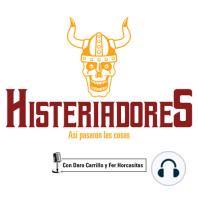 Episodio 4 - La Presidencia más corta de México