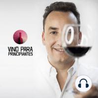 No.43 - José Luis Durand: Entrevista con el enólogo José Luis Durand de la Bodega Sinergi-VT