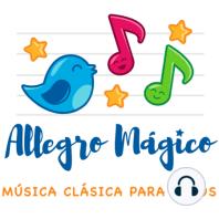 Otoño en la Música Clásica: ¿Qué compositores se han inspirado en el otoño para escribir música clásica? En este episodio escucharemos piezas de música de varias épocas: escucharemos un poco de Vivaldi (por supuesto) pero también de Glazunov, Schubert, Imogen Holst,...