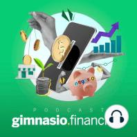149. Finanzas en pareja: ¿Has tenido problemas en tus relaciones por el dinero? En este episodio te damos algunos tips para que las finanzas no sean un problema con tu pareja, sino para que puedan crecer y encontrar el equilibrio financiero juntos. No olvides enviarle tus...