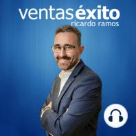 #161. Strategic Social Selling, con Borja Rodrigo