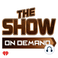 The Show Presents: Full Show On Demand 11.26.18: The crew returned from vacation and shared their adventures. We played the Newly Show Game. We had a big debate as to whether cheesecake is a cake or a pie. And, among other things, we made a big announcement for an upcoming event.