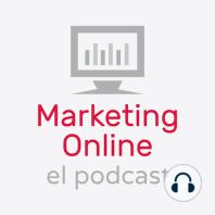 1805. Ligar con marketing online: Hoy hacemos un episodio especial en el que aprendemos a ligar con marketing online, marketing online a través de ligar. Lo que prefiráis.