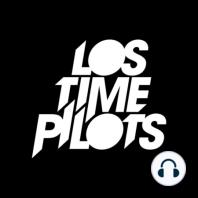 ¡Vámonos al Super Nintendo World! - Los Time Pilots Ep 20
