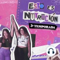 #17 Nutricionistas, seres de luz: Esta vez no tenemos invitadx especial, pero si nos adentramos un poco más a las definiciones de cultura de dieta, alimentación intuitiva, gordofobia y discriminación, para poderles explicar por qué hemos decidido tomar este camino.
