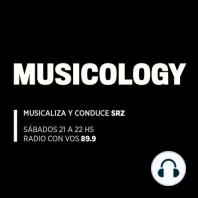 125: Musicology 125