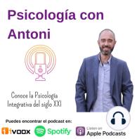 Aprende Psicología Positiva | Podcast 4