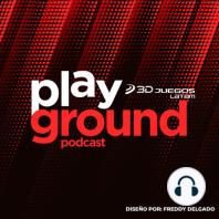 Playground Episodio 36 - La escasez de las nuevas consolas