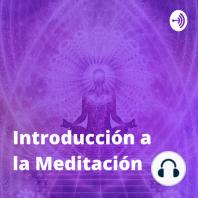 Clase 4 del taller de introducción a la meditación