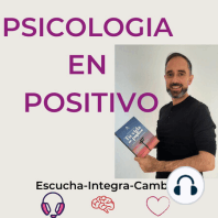 Nuestra mente crea nuestra realidad, con Carlos Lacomba   Podcast 46