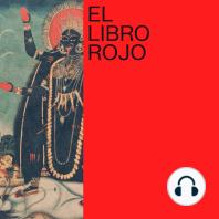 ELR83. Máscaras de muerte; con Gorka López de Munain. El Libro Rojo
