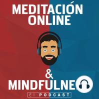 132. La postura de meditación