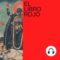 ELR157. El Carnaval de Oruro; con Maurice Cazorla. El Libro Rojo de Ritxi Ostáriz
