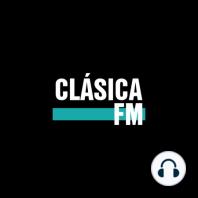 El Ático 98 (2/2): Música clásica en clave de buenas noticias