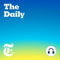 """The Johnson & Johnson Vaccine Pause Explained: Today, science writer Carl Zimmer explains the decision-making process, how long the suspension might last and the impact it could have not only in the U.S. but around the world.  Guest: Carl Zimmer, a science writer and author of the """"Matter"""" column for The New York Times."""