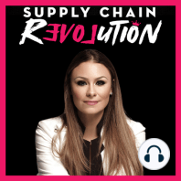 The Shift in Supply Chain Organizations, Regenerative Sustainability, New Styles of Leadership, Influencing Change, and How Rebels Can Lead in the Revolution with Lauren Acoba (Starbucks)