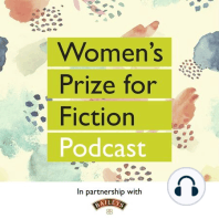 Discoveries Special: Today's special episode celebrates the launch of the Women's Prize Trust's new writers' development programme, Discoveries.  Zing Tsjeng is joined by three guests, all brilliant writers across different forms.