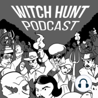 Episode Eight: Making It Stop: This episode unpacks what brought the Salem witch…