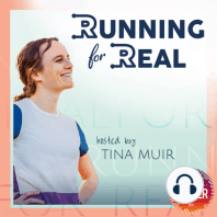 """Zoe Rom: Female Excellence Should Be Celebrated, Not Qualified - R4R 244: Zoë is a writer, journalist, environmental advocate, and runner. She has been associate editor at Trail Runner Magazine for two years and she finds joy in being like a mechanic for other people's writing.  """"It's  kind of a dream job because you..."""