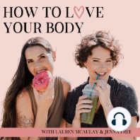 """Ep 122 - What if someone NEEDS to lose weight? (A common question in Intuitive Eating): Welcome to this week's episode of How to Love Your Body, today we are talking about the common question we get: """"But what if someone REALLY NEEDS to lose weight? What if someone is xx lbs, and they HAVE to lose weight?"""" NOTE: This is a fat phobic questio..."""