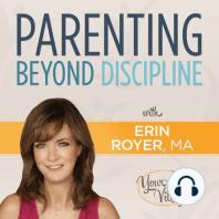 #191: Breaking Co-Sleeping Habit & Helping Preschooler Be More Independent in Play