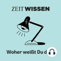 Melodien für Lummerland: Klassik, Ambient oder Jazz? Ein Hörbuch oder lieber gar nichts hören? Der ZEIT WISSEN-Podcast erklärt den Stand der Einschlaf-Forschung