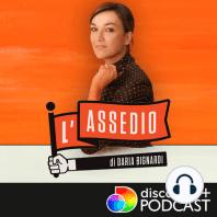 Daria Bignardi intervista Gabriele Corsi