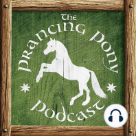 001 - In Defense of Fantasy: In the first episode, get to know your hosts, Alan and Shawn, and learn about why we started The Prancing Pony Podcast. We also discuss favorite moments from the life of J.R.R. Tolkien as told in Humphrey Carpenter's biography, and introduce...