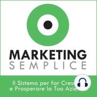 """#81 La forza della semplicità nel Marketing: La complessità è nemico del marketing, del business e dell'efficacia di un'azienda. Nella puntata di oggi parliamo di come """"Il pensiero semplice"""" possa migliorare l'efficacia del tuo marketing in 3 aspetti principali.  NOTE PODCAST =========== ➥ 4..."""