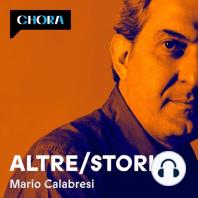 """Episodio 7: Il presente ha sempre ragione: """"Passato o Futuro?"""", è la domanda che Mario Calabresi fa a chiunque si iscriva alla sua newsletter e, fin dall'inizio, il passato è in leggero ma costante vantaggio sul futuro. Forse perché è più rassicurante, non contiene incognite e i ricordi spesso..."""