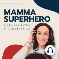 Ep. 58 Diventare mamma oggi - Intervista a Natalia Levinte