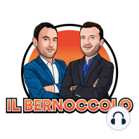 """#103 - La Guerra della Privacy: """"Il Bernoccolo"""" è il podcast che parla di comunicazione, tecnologia e cultura nel mondo post-digitale.   Con Andrea Ciulu e Pasquale borriello.  Ricordate di iscrivervi al podcast su Apple Podcast, Spotify, Google Podcast o Alexa e di seguirci su..."""