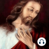 riflessioni sul Vangelo di Sabato 17 Aprile 2021 (Gv 6, 16-21)