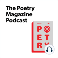 """Ashley M. Jones and Faisal Mohyuddin in Conversation: Poetry can be a great connector. It can connect us to our bodies and our histories. For Ashley M. Jones, poetry is also a way to connect with faith. In today's episode, Jones sits down with the poet Faisal Mohyuddin, whose poem """"Allah Castles"""" appears in the May issue of Poetry, the first under Jones's guest editorship. Mohyuddin and Jones explore faith, the things that move them into action, and their shared pride as high school writing teachers. Jones says she doesn't believe in coincidences, only an otherworldly alignment. Today's conversation is a testament to that.  Ashley M. Jones reads from her book dark//thing and Faisal Mohyuddin reads from the May issue of Poetry and from his book The Displaced Children of Displaced Children."""