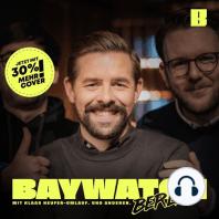 Meikel Jordan & der gelbe Mann: Baywatch Berlin