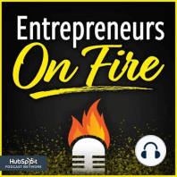 Life isn't a Dress Rehearsal; It's Time to Start Your Entrepreneurship Journey with Cliff Kennedy: Cliff is a husband, a dad to 3, and CEO of Frios Gourmet Pops. He left their family business to pursue entrepreneurship dream. Ultrarunning, fishing and reading are his outlets. Top 3 Value Bombs: 1. It will help if you have a mentor to be guided in...
