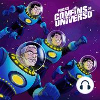 Confins do Universo 022 – Engabelando Sidney Gusman: Episódio especial de 1° aniversário do Confins do Universo: Sidão cai numa armação da equipe!