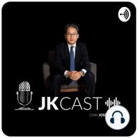 JKCast#36 - DEFLAÇÃO é ruim? BEN GRAHAM e fundos AÇÕES de empresas FALIDAS E se a BOLSA QUEBRAR? HOLDING x FUNDO de Investimentos