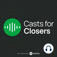 PodCast #147 - Qualificação de Leads, com Thiago Reis: Mais um papo incrível e cheio de insights com Thi…